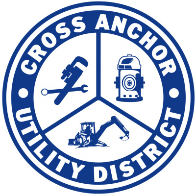Cross Anchor Utility District